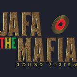 jAfA Radio Dancehall, Steppas, jungle