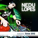 Dj Nedu Lupes - Sonar SP 2012