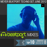 Meyer Beatport Techno Set 2012  Vol. 1