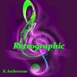 K Andersom - Retrographic