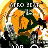 DJ Bonzzy Afro Beatz Jamz Vol. 1