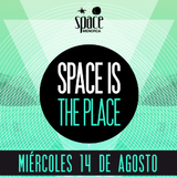 "Byone@SpaceMenorca ""Space is the place"" 14 agosto 2013 Primera hora"