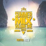 DJ Tez Summer Mix Vol . 1