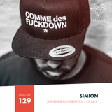HMWL Podcast 192 - Simion (Mother Recordings)