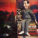 Pee-wee Doll Companion