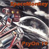 Space Monkey - PsyOn 19