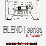 HIP HOP BLENDS Vol.1   Deejay ExEl