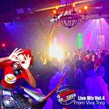 Live Mix Vol.4