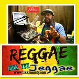 Reggae Inna Yuh Jeggae 1 - 5  - 17