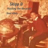 Records Of Soul...............Skipp D mixdown