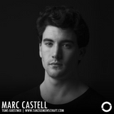 Tanzgemeinschaft guest: Marc Castell cutting some minimal grooves