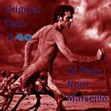 ORIGINAL TECH # 40 DJ PADY DE MARSEILLE