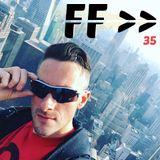 Flash Forward with major K #35 - the birthday edition
