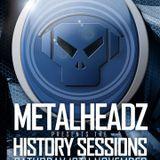 Goldie b2b Total Science b2b Storm @ Metalheadz History Sessions - Cable / London, UK 19.11.11