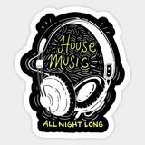House Music All Night Long!  House Classics- #TBT Mix Series - Dj Lou Since 82