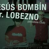 Jesús Bombín vs. Sr. Lobezno Live Dj Set @ Marula Café Madrid (April 2014)