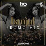#BanjulNightClubPromo mix// //HIP HOP //R&B //UK RAP//FOLLOW@DJGAVINOMARI