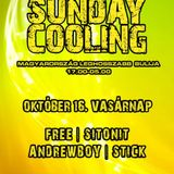 Free, Sitonit, Andrewboy, Stick - Sunday cooling (2011.10.16.)