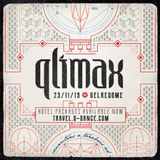 Qlimax 2019 | Warm-Up Mix by Scantraxx