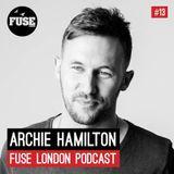 Archie Hamilton - Fuse podcast 2 master.