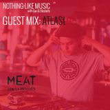 ATLASt Mix for Nothing Like Music - March 2014