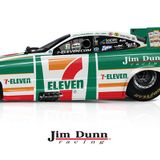 JIM CAMPBELL OF JIM DUNN RACING