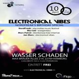 2015.04.10 - electronical vibes club with NordFreak, Ma-Cell, Marc Patrol, Jan Mars