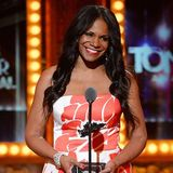The Broadway Web with DJ Spider Shay: Audra McDonald