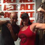 World's Strongest Woman Leslie Hofheins Talks About Her Dark Past