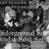 Sunday Soul Service