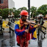 Radio R - Podivné prípady a Venezuela
