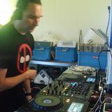 DJ Hidden @ Li-z's Bday - House Party MMXVI.mp3