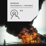 S3R54 - Secuencia X Friends - REDWAN