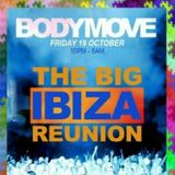 THE IBIZA REUNION @ THE EGG CLUB 19th Oct Friday