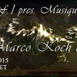 Marco Koch aka Nitro @ Cuebase-FM (Musique Electronica) 15.02.15