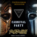 Daedalus Dj - Special Edition - Carnival Party