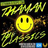 ThaMan - The Classics (August 2018)