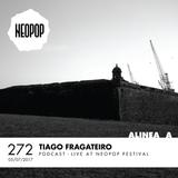Alinea A #272 Tiago Fragateiro (Neopop)