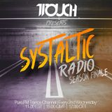 1Touch - Systaltic Radio 044 [June 08 2016] on Pure.FM