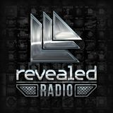 Hardwell – Revealed Radio 001 – 06-03-2015