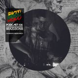 Riot Disco Podcast #26: Brazdzionis
