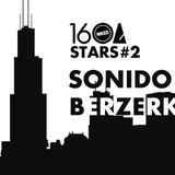 A 160 STARS #2: Mix by Sonido Berzerk