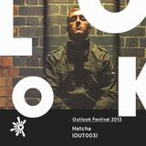 OUT003 - DJ HATCHA OLDSKOOL GARAGE MIX