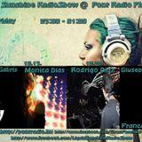 Liquid Sunshine RadioShow #022 @ Pont Radio with Peter Gabris