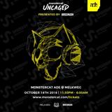 Modestep - Live @ Monstercat Label Showcase ADE, Netherlands 2018-10-19