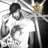 "DJ RITMO-""GET INVOLVED"" SUMMER 2014 DJ SET"