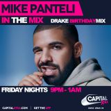 Drake Special Mix (Part 2) - Capital Xtra Friday Nights In The Mix Show (Oct 27th 2017)