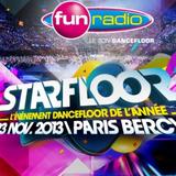 Starfloor 2013 @Paris Bercy (23/11/13)