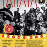 Warming The Floor For Yamaya 15/12/17 Small World Theatre