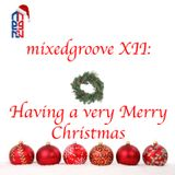 mixedgroove XII: Having a very Merry Christmas